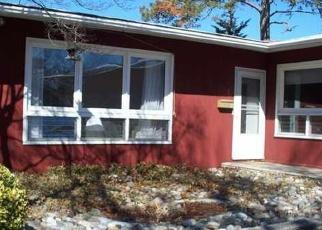 Pre Foreclosure en Northfield 08225 FRANKLIN AVE - Identificador: 994954902