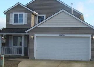 Pre Foreclosure en Saint Helens 97051 PEAK CT - Identificador: 995245256