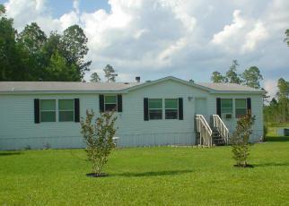 Pre Foreclosure en Starke 32091 NE 173RD ST - Identificador: 996231582