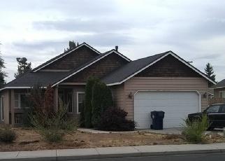Pre Foreclosure en Redmond 97756 SW QUARTZ AVE - Identificador: 999691126