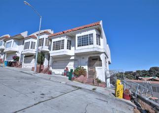 Venta del Alguacil en San Francisco 94110 GATES ST - Identificador: 70112738889