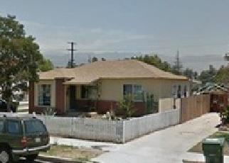 Venta del Alguacil en North Hollywood 91606 CLYBOURN AVE - Identificador: 70113733972