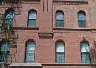 Venta del Alguacil en New York 10030 W 134TH ST - Identificador: 70122717687