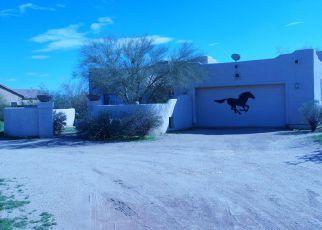 Venta del Alguacil en Wittmann 85361 W PEAK VIEW RD - Identificador: 70125550498