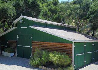 Venta del Alguacil en Santa Ynez 93460 OAK TRAIL RD - Identificador: 70129531234