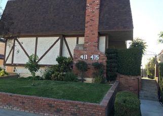 Venta del Alguacil en Monterey Park 91755 N ALHAMBRA AVE - Identificador: 70138916593