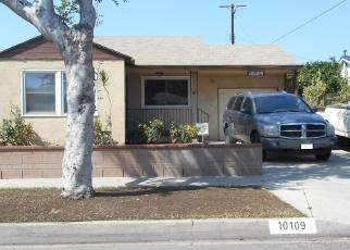 Venta del Alguacil en Santa Fe Springs 90670 GARD AVE - Identificador: 70160242416