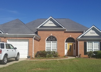 Venta del Alguacil en Powder Springs 30127 MEADOW CREST CT - Identificador: 70164751356