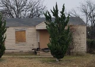 Venta del Alguacil en Fort Worth 76106 GLENDALE AVE - Identificador: 70177306317