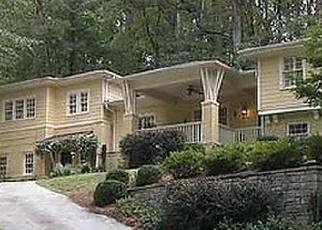 Venta del Alguacil en Atlanta 30327 MORNINGTON DR NW - Identificador: 70179461599