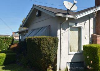 Venta del Alguacil en Oakland 94603 DANTE AVE - Identificador: 70181990455