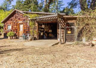 Venta del Alguacil en Redwood Valley 95470 EAST RD - Identificador: 70185078161