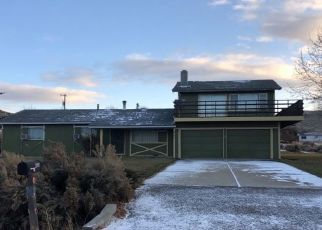 Venta del Alguacil en Washoe Valley 89704 BRENDA WAY - Identificador: 70202531428