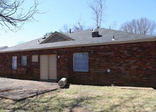 Venta del Alguacil en Memphis 38128 GLADSTONE ST - Identificador: 70208567591