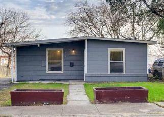 Venta del Alguacil en San Antonio 78208 NORFLEET ST - Identificador: 70217451452