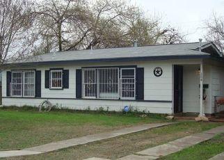 Venta del Alguacil en San Antonio 78223 BANBRIDGE AVE - Identificador: 70217453651