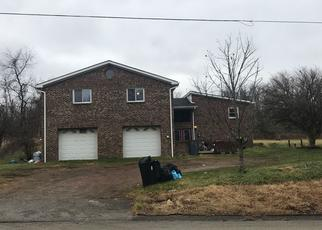 Venta del Alguacil en Clarksville 15322 N EIGHTY EIGHT RD - Identificador: 70237799286