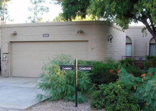 Ventas Cortas en Tucson 85718 E CAMINO CANCION - Identificador: 6309450939