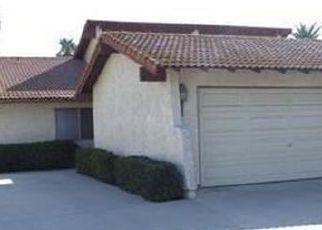 Ventas Cortas en Riverside 92505 LOS MOLINOS WAY - Identificador: 6320502768