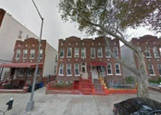 Ventas Cortas en Brooklyn 11212 E 94TH ST - Identificador: 6321101474